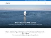 ATB France: Micro-stations pour particuliers et professionnels
