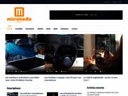 Micro Média pour les micros médias
