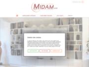 Midam S.N. : Entreprise d'aménagement intérieur à Thionville
