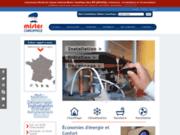 Mister Chauffage, réseau national de Plombiers Chauffagistes