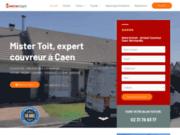 Mister Toit, Couvreur Caen