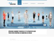 Méthode pour développer votre entreprise de marketing de réseau sur le web