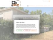 MN. TP : Entreprise spécialisée assainissement et aménagement extérieur