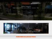 Moblilier de bureaux à bordeaux en Gironde