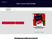 Envoyez des SMS Mobitag en Nouvelle Calédonie