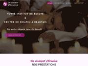 Institut de beauté et de bien-être