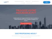 mon-assurance-PVT : trouvez l'assureur pour votre Programme Vacances Travail