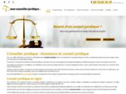Conseil juridique en ligne à distance fiable et sans délai