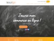 Mon Boutigo, boutique en ligne pour vendre facilement