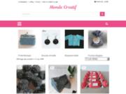 Place de marché de créations artisanales française