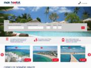 Promotion hôtels en Tunisie