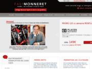 Monneret Moto-Ecole