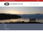 Monsieur Jetlag : le blog voyage et hotel au masculin, pour tous !
