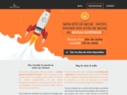 Créer un blog de niche rentable