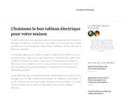 Tout savoir sur les meilleurs tableaux électriques en 2021