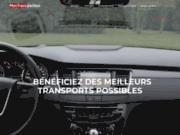 Transport de médicaments France