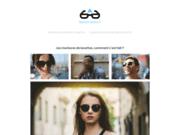 Le site des montures de lunettes