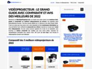 Monvideoprojecteur.com, guide d'achat de vidéoprojecteur