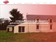 Morvan Frères - maçonnerie et électricité générale