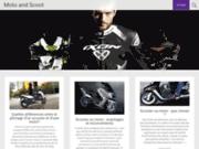 Pièces moto en ligne