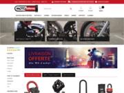 Moto-Defense : Antivol Moto