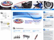 Achat de pièces détachées de moto ancienne avec Moto-detente.net