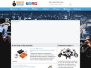 Moto Infos | Toute l'info Moto et 125cc sur le web ! Actus, Essais, Vidéos, Guide d'achat...