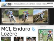 Moto Club Lozèrien