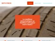 Moto-pneus.com : Un très grand choix de pneus moto, quad & scooter !