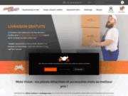 Moto-vision