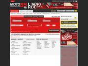 Moto occasion - MOTO 85