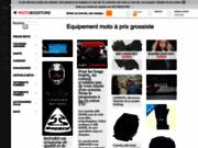 Motobigstore, votre spécialiste de l'équipement moto