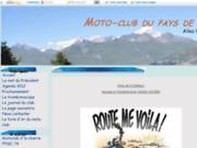 Moto-club du pays de Faverges