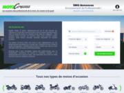 Annonces de quad de concessionnaires - Motoconcess.com