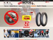 Equipement et accessoires de motocross en ligne
