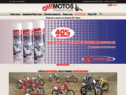 Accessoires motocross