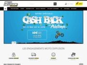 Moto Diffusion - Accessoires motocross et moto