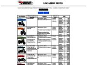 Motodrive.fr - Votre référence moto en ligne !