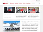 Moto et Motards, le site internet du magazine