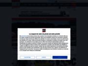 Moto Mag : actu, essais moto et scooter, occasions