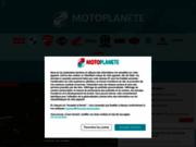 MOTOPLANETE - Un max de motos, de news, d'occasions et de passion.