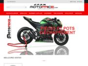 Carénage moto - Motoprice