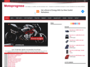 Motoprogress comparatif moto