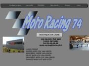 MOTO RACING CASSE BOUTIQUE