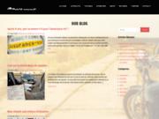 Motork-Access.fr - Pièces et accessoires motos