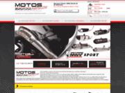 Pièces et Accessoires Quad - Motos-Parts