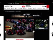Le meilleur de Moto2 sur Motoservices