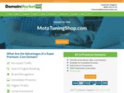 Moto Tuning Shop