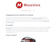Radio Motounit 100% dédié aux motards