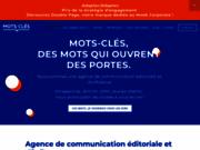 Mots-Clés : agence de communication d'influence